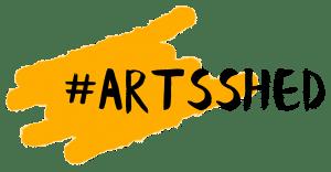 #artsshed